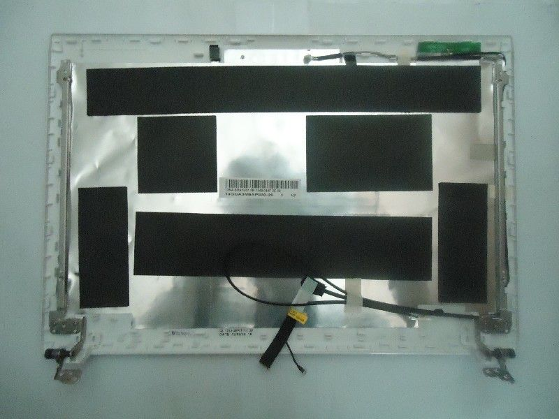 Asus 13GOA3M8AP030-20 1225C-2A LCD COVER ASSY/WHITE