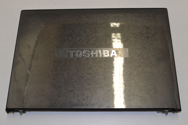 Toshiba P000531900 LCD COVER ASSY (TMD)