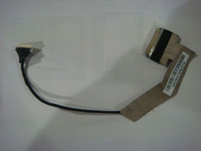 Asus 14G22000400N 1005HA LVDS CABLE CPT