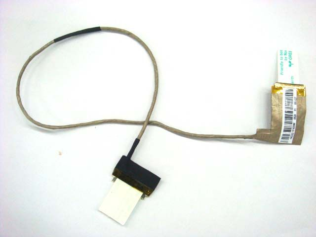 Asus 14G22101620M N53JN-1A LVDS CABLE HD