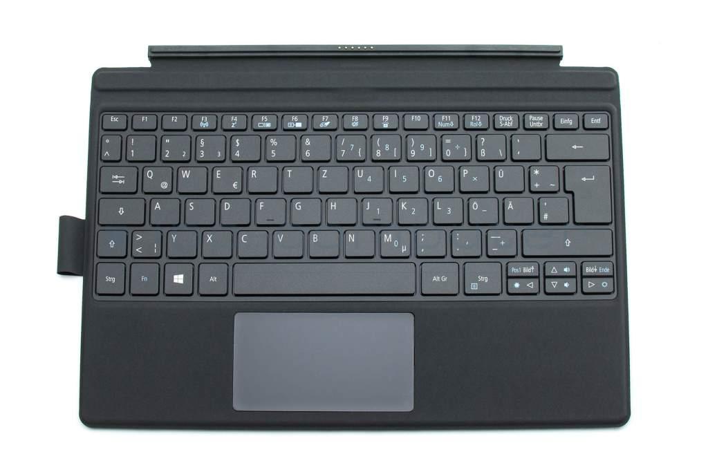 Alpha Auf Tastatur
