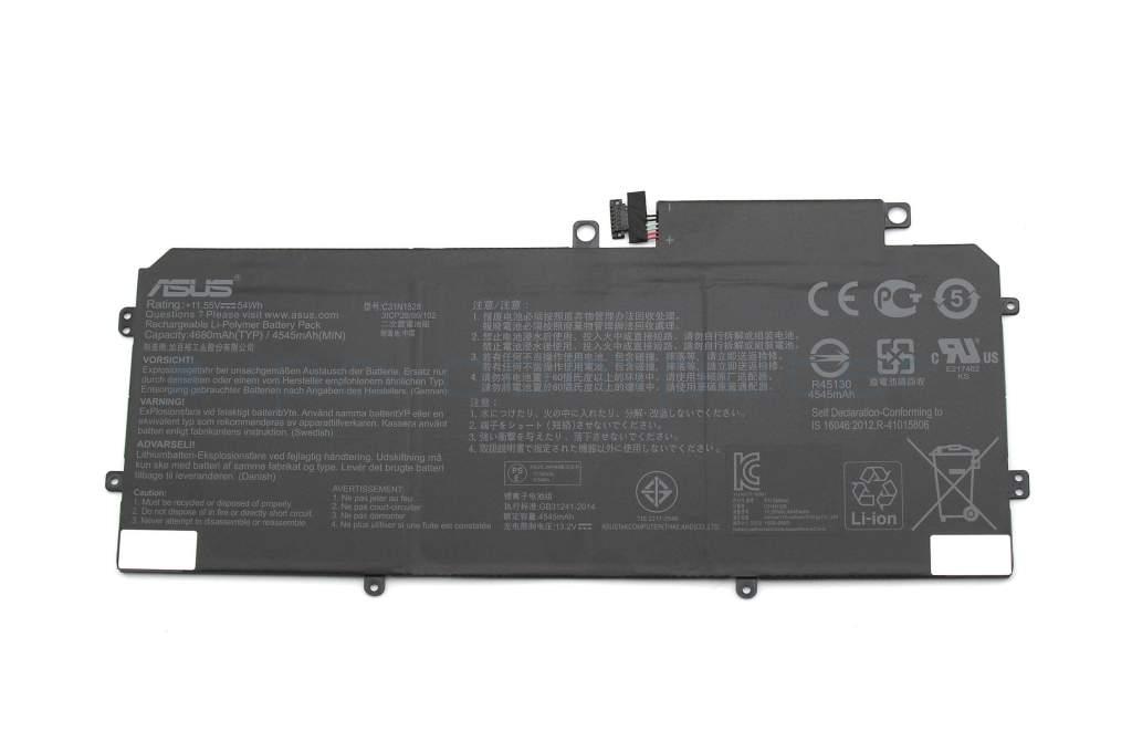 Akku 54wh Original Für Asus Zenbook Flip Ux360ca Serie Ipc Computerde