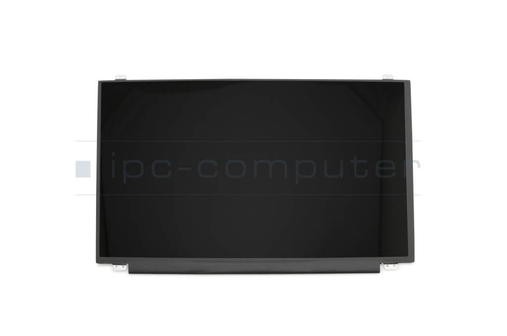 display 15 6 zoll hd glare led inkl einbau f r asus r556la serie ipc. Black Bedroom Furniture Sets. Home Design Ideas