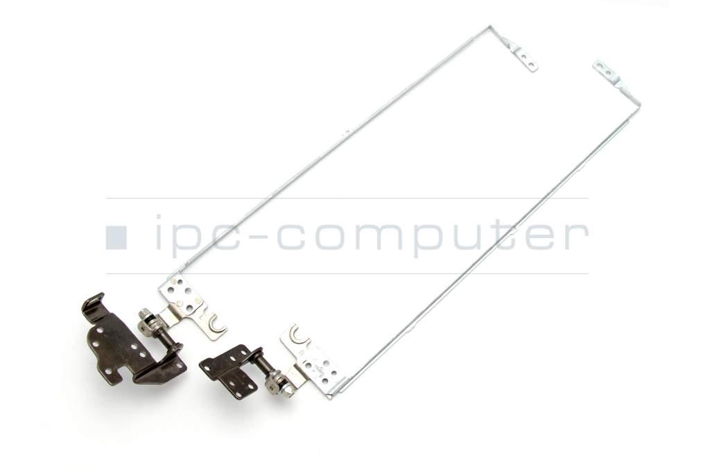 Display-Scharnier Kit für Acer Aspire E1-572-34014G50Dnkk