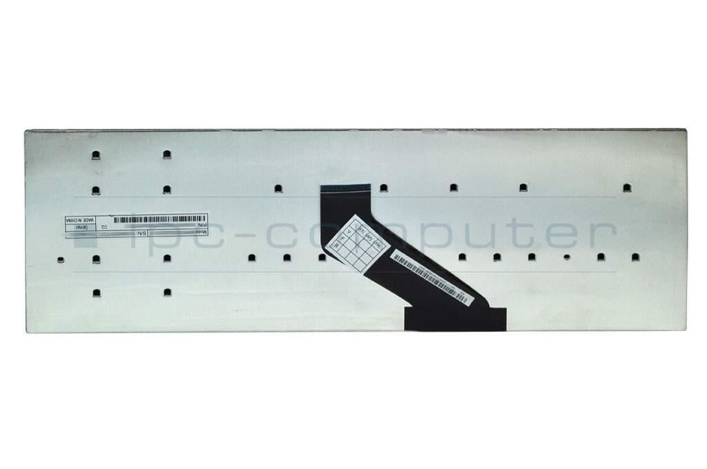 schwarz Aspire 5738Z Serie DE Original Acer Tastatur deutsch
