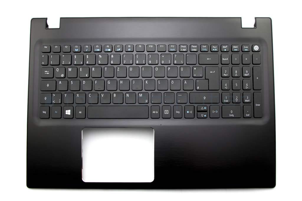 Acer aspire tastatur geht nicht